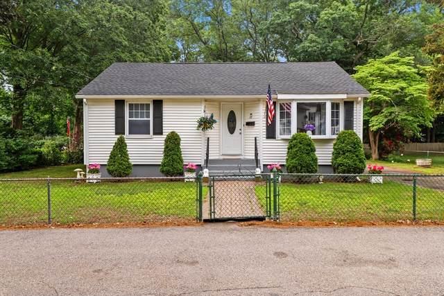 22 Nancy Rd, Dedham, MA 02026 (MLS #72849308) :: Zack Harwood Real Estate   Berkshire Hathaway HomeServices Warren Residential