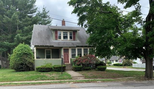 21 Norman Rd, North Andover, MA 01845 (MLS #72849313) :: Zack Harwood Real Estate   Berkshire Hathaway HomeServices Warren Residential