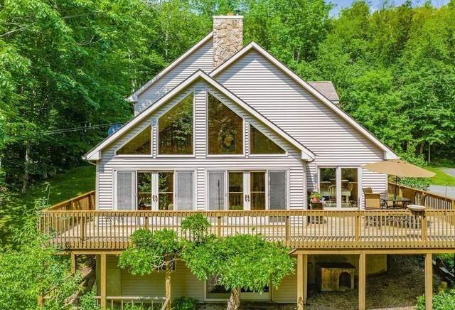 7 Lynes Rd, Chester, MA 01011 (MLS #72849349) :: Anytime Realty