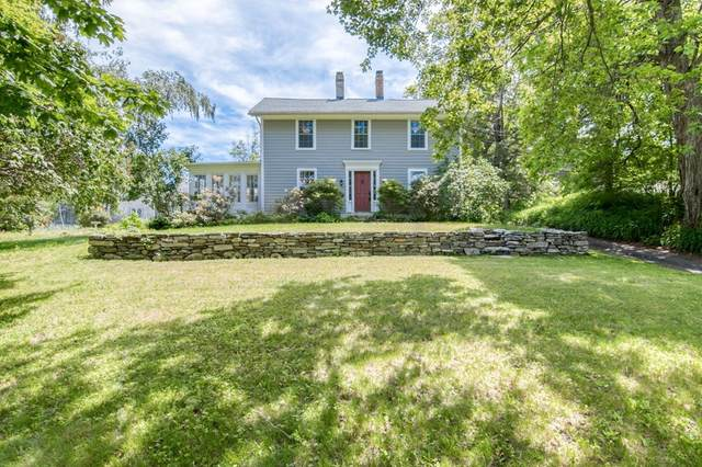 597 Main Rd, Granville, MA 01034 (MLS #72849365) :: Anytime Realty
