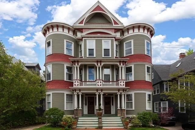 20 Mellen Street #3, Boston, MA 02124 (MLS #72849378) :: Anytime Realty
