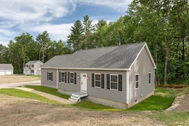 10 Pine Hill Way, Harvard, MA 01451 (MLS #72849382) :: The Smart Home Buying Team