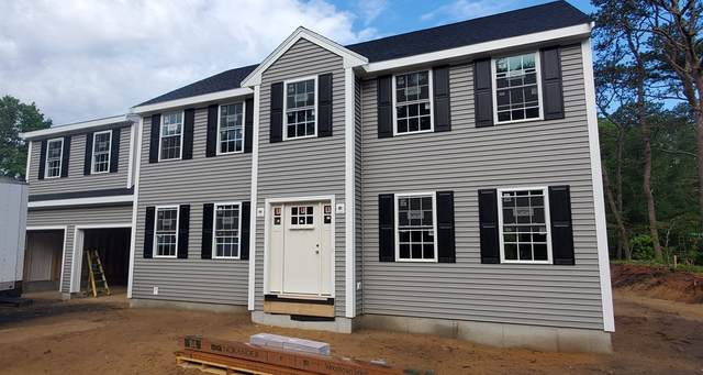 235 Head Of The Bay Rd, Bourne, MA 02562 (MLS #72849415) :: Cape Cod and Islands Beach Properties