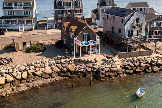 16 Lighthouse Rd, Scituate, MA 02066 (MLS #72849427) :: Re/Max Patriot Realty