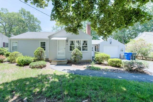 37 Endicott St, Springfield, MA 01118 (MLS #72849429) :: Chart House Realtors