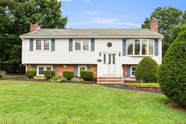 17 Madison Ave, Peabody, MA 01960 (MLS #72849441) :: Dot Collection at Access