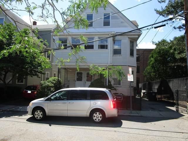 9-11 Edmunds St, Cambridge, MA 02140 (MLS #72849445) :: Spectrum Real Estate Consultants
