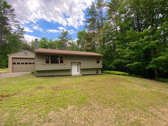18 Norcross Rd, Royalston, MA 01368 (MLS #72849466) :: Re/Max Patriot Realty