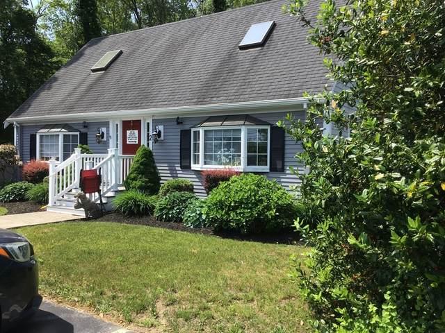 2 Brandt Island Rd, Mattapoisett, MA 02739 (MLS #72849497) :: The Duffy Home Selling Team