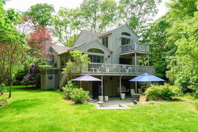 3 Hidden Cove Road, Oak Bluffs, MA 02557 (MLS #72849506) :: Cape Cod and Islands Beach Properties