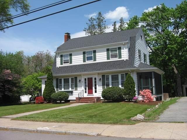 42 Grant Street, North Attleboro, MA 02760 (MLS #72849533) :: Anytime Realty