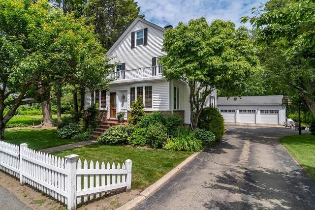 18 Rice St, Wellesley, MA 02481 (MLS #72849547) :: Anytime Realty