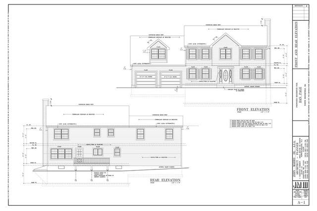 37 Webber Road, Brookfield, MA 01506 (MLS #72849557) :: Anytime Realty