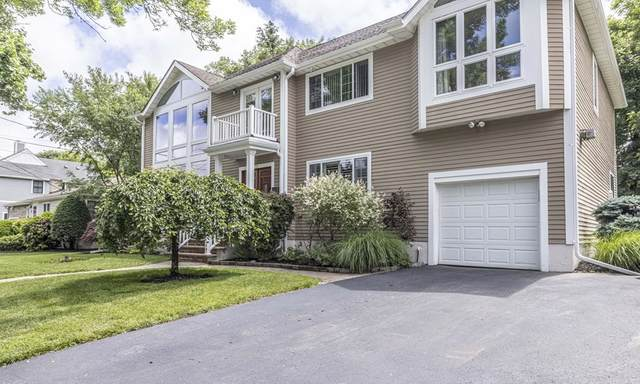 76 Selwyn Rd, Newton, MA 02461 (MLS #72849617) :: Dot Collection at Access