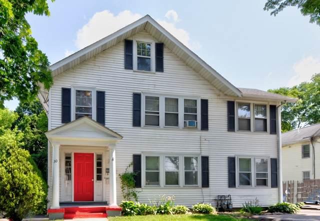 30 Main Street, Framingham, MA 01702 (MLS #72849637) :: Conway Cityside