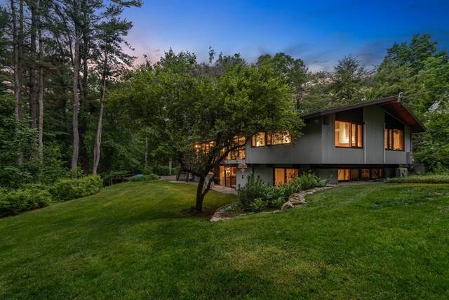 19 Peckham Hill Rd., Sherborn, MA 01770 (MLS #72849643) :: Re/Max Patriot Realty