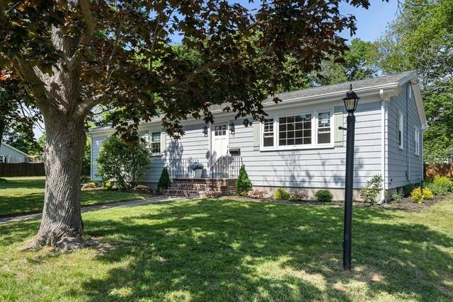 5 Homestead Ave, Fairhaven, MA 02719 (MLS #72849657) :: The Duffy Home Selling Team