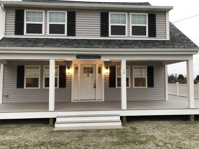 19 Lower County Rd, Dennis, MA 02639 (MLS #72849672) :: Re/Max Patriot Realty