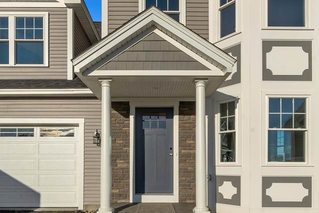 6 Central Street #1, Salem, NH 03079 (MLS #72849680) :: The Duffy Home Selling Team