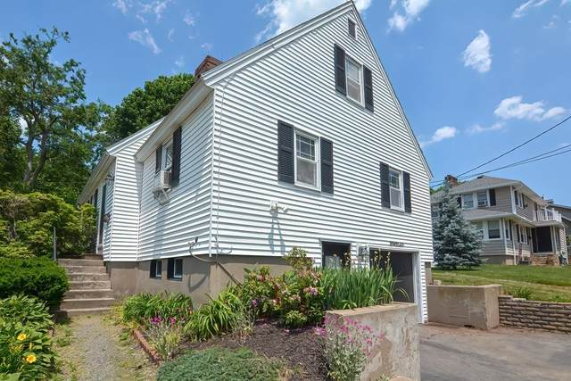20 James Rd, Weymouth, MA 02189 (MLS #72849694) :: Re/Max Patriot Realty