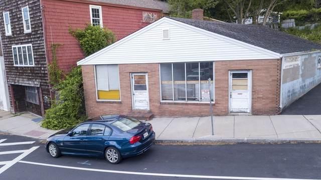 2 Eastern Avenue, Gloucester, MA 01930 (MLS #72849725) :: Alfa Realty Group Inc