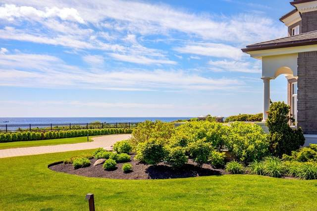 129 Atlantic Road, Gloucester, MA 01930 (MLS #72849739) :: Dot Collection at Access