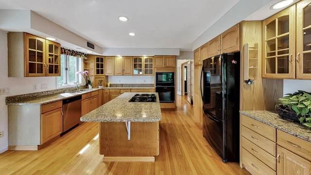 24 Warner St, Belchertown, MA 01007 (MLS #72849780) :: Spectrum Real Estate Consultants