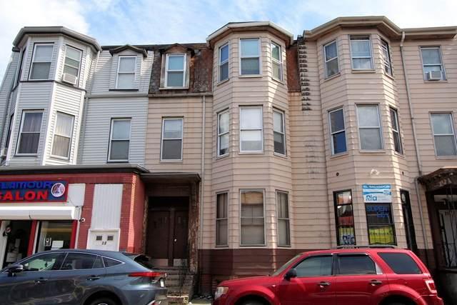 23 Bennington St, Boston, MA 02128 (MLS #72849796) :: Trust Realty One