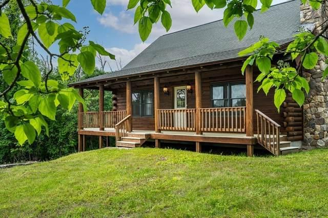 150 Kings Hwy, Westhampton, MA 01027 (MLS #72849805) :: Spectrum Real Estate Consultants
