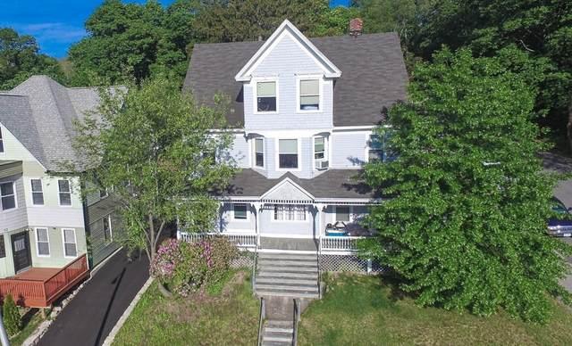 30 Uxbridge, Worcester, MA 01605 (MLS #72849820) :: Chart House Realtors