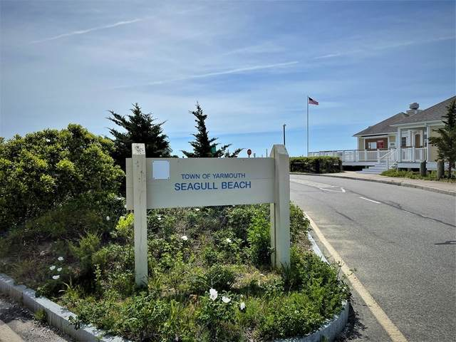 26 Iroquois, Yarmouth, MA 02673 (MLS #72849838) :: Revolution Realty