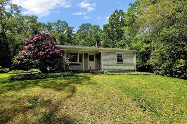 1735 Drift Road, Westport, MA 02790 (MLS #72849890) :: Welchman Real Estate Group
