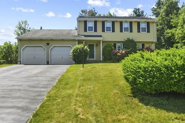 21 Fairfield Drive, Woodstock, CT 06281 (MLS #72849900) :: Conway Cityside