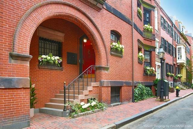 36 Pinckney St, Boston, MA 02114 (MLS #72849932) :: Charlesgate Realty Group