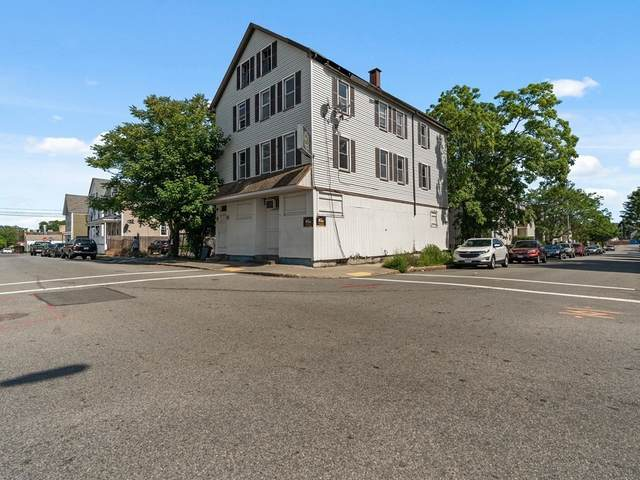 24-26 Wing St, New Bedford, MA 02740 (MLS #72849933) :: Revolution Realty