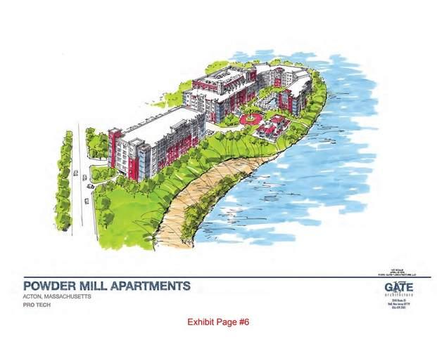 2-12 Powder Mill Road, Acton, MA 01720 (MLS #72849966) :: East Group, Engel & Völkers