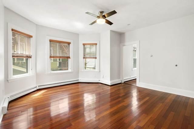 31 Cushing Ave #2, Boston, MA 02125 (MLS #72850010) :: Revolution Realty