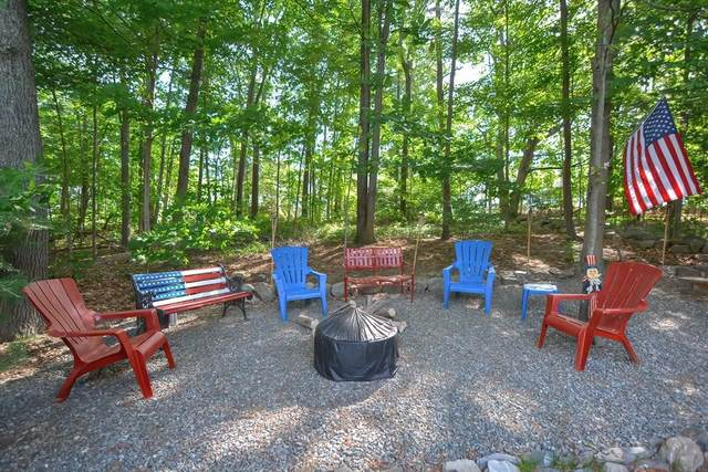 209 South #1, Plainville, MA 02762 (MLS #72850042) :: Revolution Realty