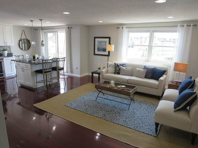 121 Water #33, Beverly, MA 01915 (MLS #72850051) :: Revolution Realty