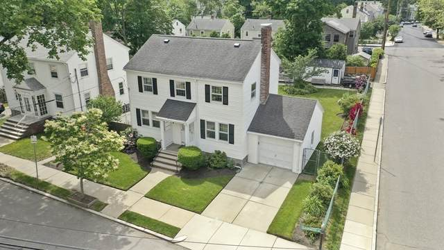 76 Clearwater Dr, Boston, MA 02126 (MLS #72850079) :: Revolution Realty