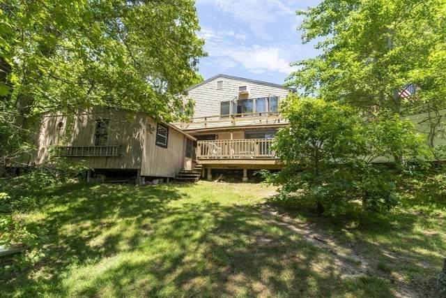 455 Old Queen Anne Rd., Chatham, MA 02633 (MLS #72850119) :: Revolution Realty