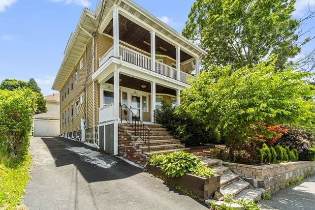 190-192 Kendrick Ave, Quincy, MA 02169 (MLS #72850135) :: The Seyboth Team