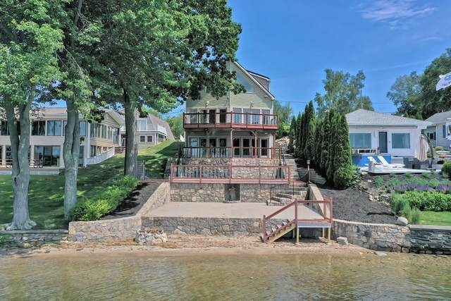 68 Bates Point Rd, Webster, MA 01570 (MLS #72850272) :: Anytime Realty