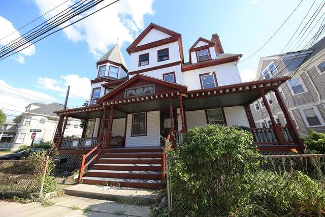 53 Gardner Street, Boston, MA 02134 (MLS #72850296) :: Westcott Properties
