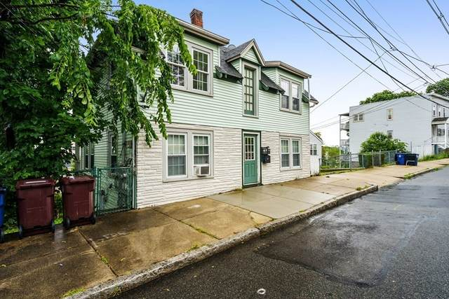 143 Campbell Ave, Revere, MA 02151 (MLS #72850332) :: DNA Realty Group