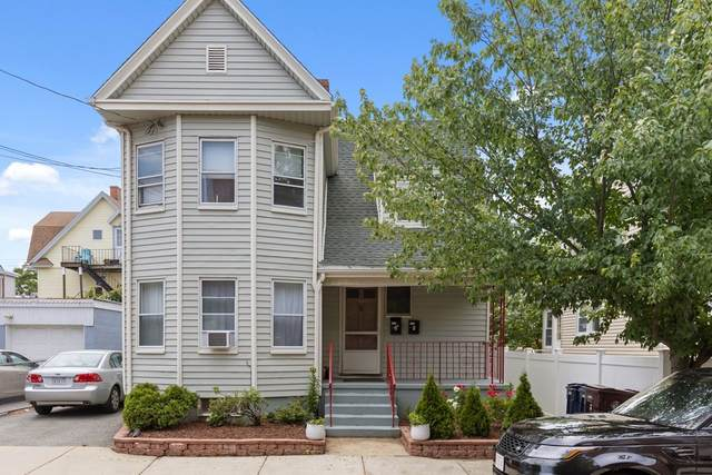 14 Staples Ave, Everett, MA 02149 (MLS #72850335) :: Chart House Realtors