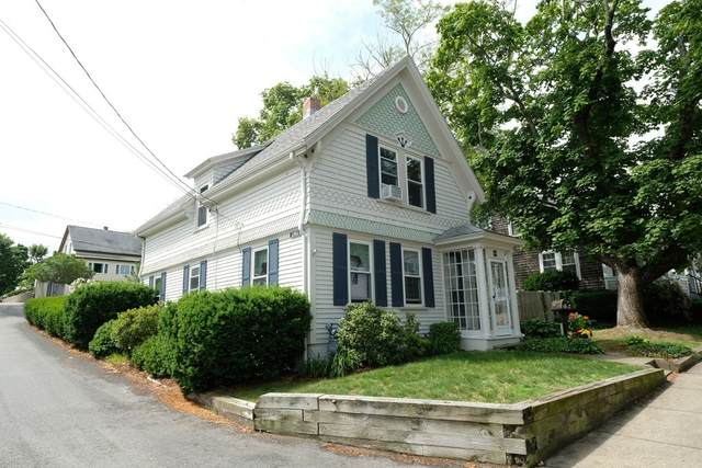 24 Mt. Pleasant, Plymouth, MA 02360 (MLS #72850344) :: Cape Cod and Islands Beach Properties