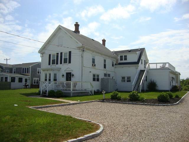 83 South Village Road, Dennis, MA 02670 (MLS #72850353) :: Cape Cod and Islands Beach Properties