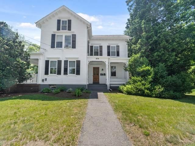 404 County Rd, Barrington, RI 02806 (MLS #72850359) :: Welchman Real Estate Group