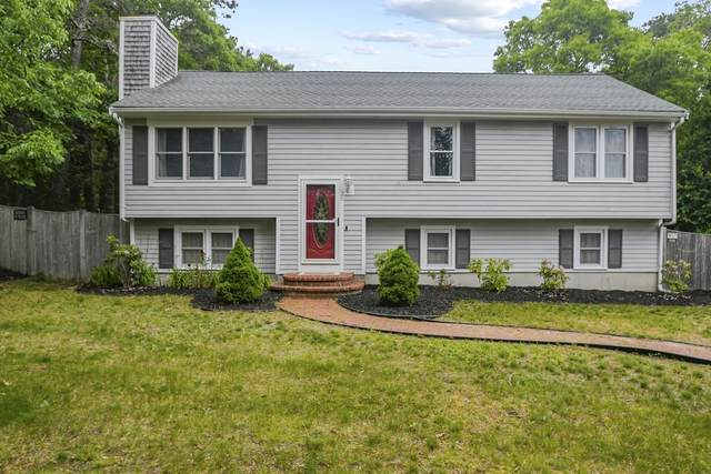 20 Pisces Ln, Plymouth, MA 02360 (MLS #72850373) :: Cape Cod and Islands Beach Properties